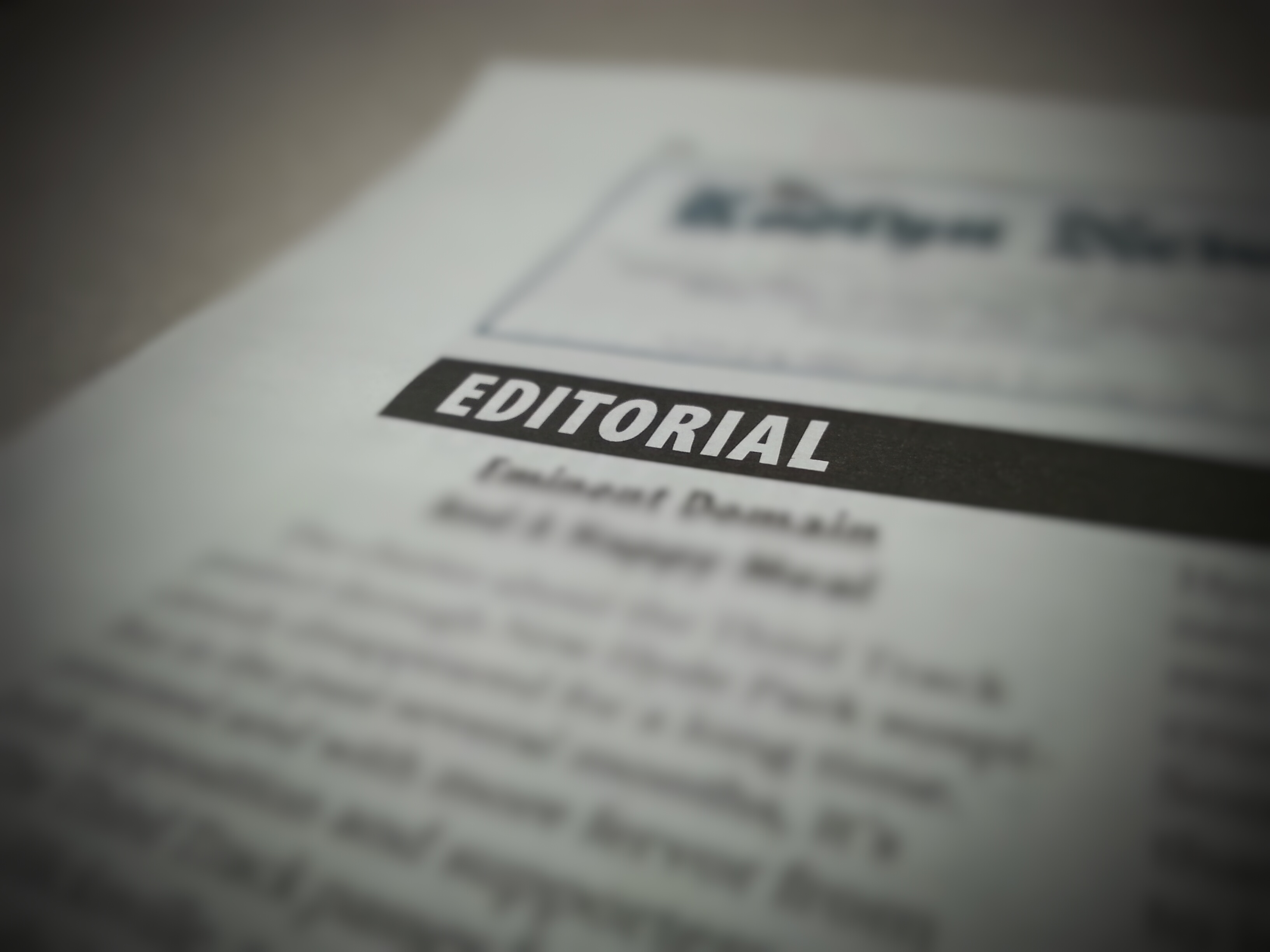 Editorial Featured Image