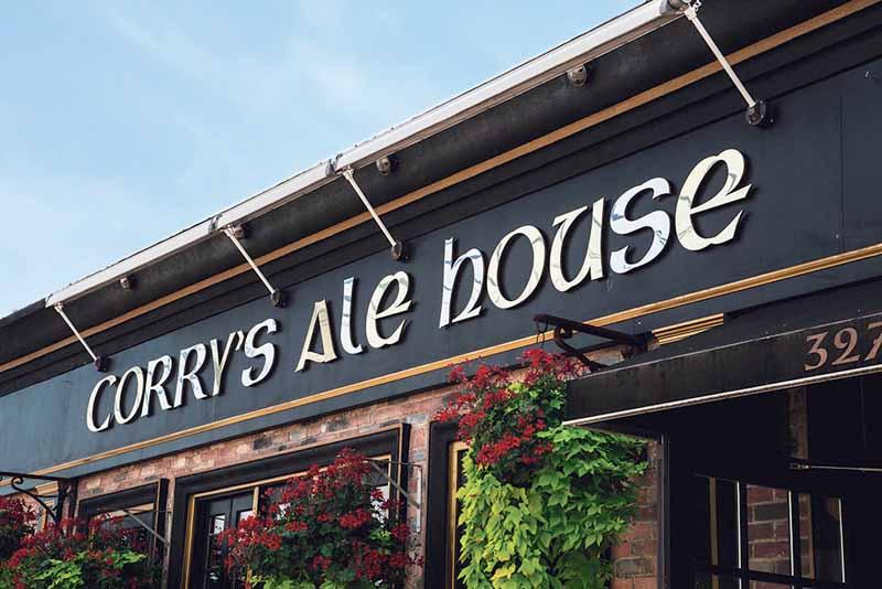 Irish Pubs Long Island