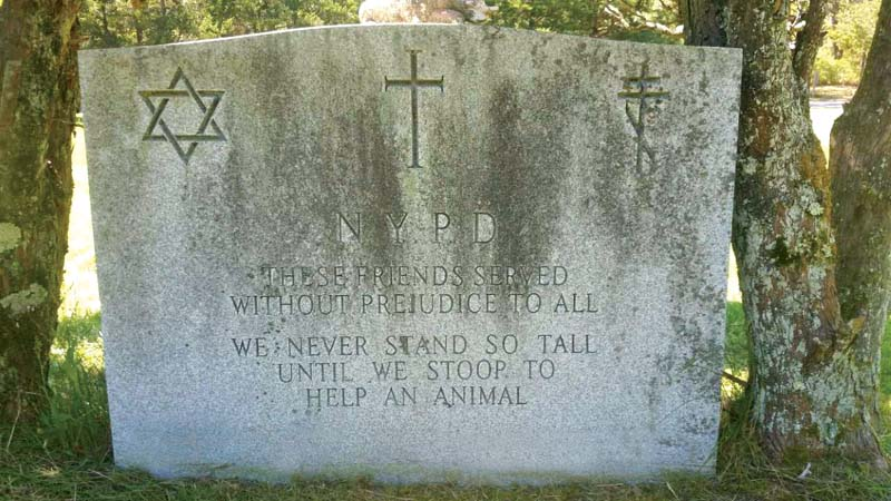 Wantagh S Bideawee Helps Families Honor Their Pets Levittown Tribune